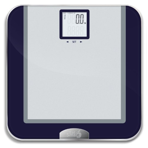 eatsmart digital bathroom scale - 8