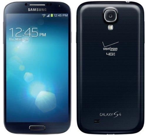 Cheap Unlocked Cell Phones Samsung Galaxy S4 I545 16GB Verizon CDMA 4G LTE Android Smartphone w/..