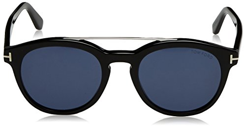 Ford Violet Tom Newman Dark Black With FT0515 Sonnenbrille UgxFxq