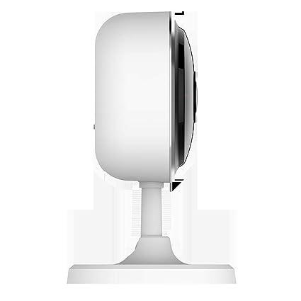 Amazon.com: Puremood Surveillance Camera 200W Panoramic 180 Degree Home Remote Camera Nightvision Camera 1080P HD Indoor IP Camera Home Wireless Camera: ...
