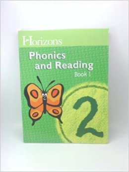 Horizons Phonics Reading Teacher S Guide Grade 3 Book