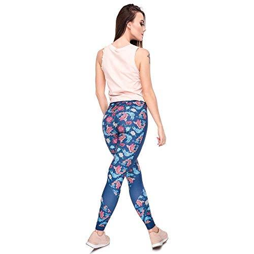 Yoga Pantaloni Nuove Vita Legging Classiche Di Ragazzi Donne Gold Stampa Fish A Donna Leggings Etnico Lge50531 Moda Arrivo Stile Alta qrWCq5Ew