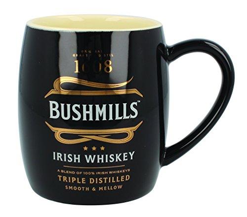 Bushmills Irish Whiskey Barrel Mug by Bushmills