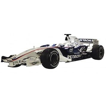 1 Sauber Metal Htc Formule 2008 124°Jeux Voiture Bmw dxeWQrCBo