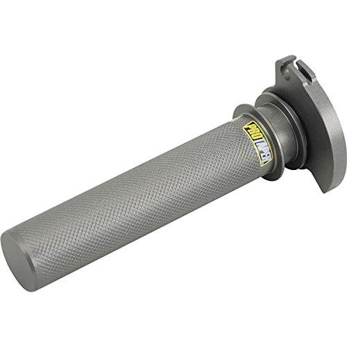 Pro Taper Throttle Tube - 02-19 HONDA CRF450R: Pro Taper Throttle Tube (Aluminum)