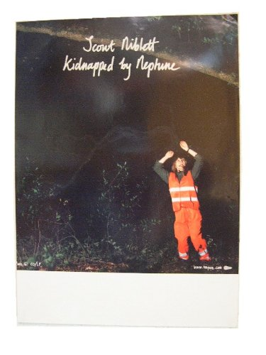 kidnapped tube