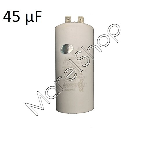 Condensador Motores condizionatori lavatrcii nevera lavavajilla ...