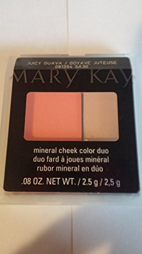 Mary Kay Mineral Cheek Color Duo - Juicy Guava