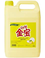 Kim Poh Dishwashing Liquid, 5kg