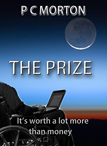 THE PRIZE: It