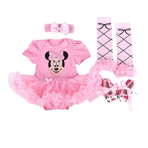 infant 0 3 months holiday dresses - 2