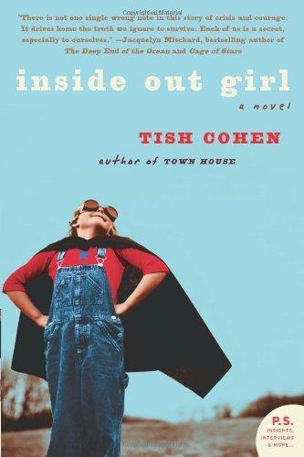 Inside Out Girl (Inside Out Girl: A Novel)