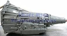 4L60E Transmission Specs - HCDMAG.com on