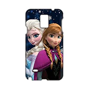 Cool-benz Frozen good quality fashion 3D Phone Case for Samsung Galaxy Note4