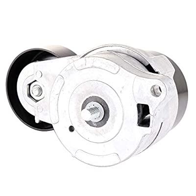 LSAILON Belt Tensioner Assembly Replacement for 2003-2010 Acura MDX 2005-2010 Acura RL 2007-2008 Acura TL 2010 Acura ZDX 2003-2009 Honda Accord 2005-2010 Honda Odyssey: Automotive