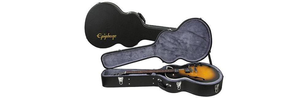 Epiphone 940-EEMCS Emperor-II Hard Case Gibson