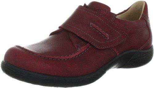 Jomos Navita 4, Le Rouge Chaussures Richelieu À Lacets Féminin (medoc 565)