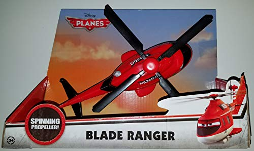 Disney Planes: Fire & Rescue Jumbo Blade Vehicle
