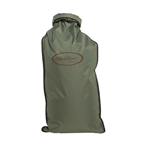 Boyt Green Duffel - Mud River The Hoss Food Bag (Green)