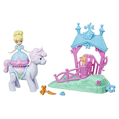 Disney Princess Pony Ride - Disney Princess Ride