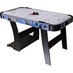 Fat Cat by GLD Products Aeroblast Air Powered Hockey Table
