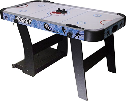 New Fat Cat by GLD Products Aeroblast Air Powered Hockey Table