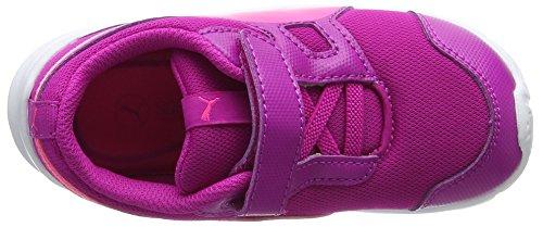 Basse Unisex Flexracer knockout Pink Bambini ultra – Puma Ginnastica 11 Inf Da Magenta Rosa Scarpe V YqqdRw0