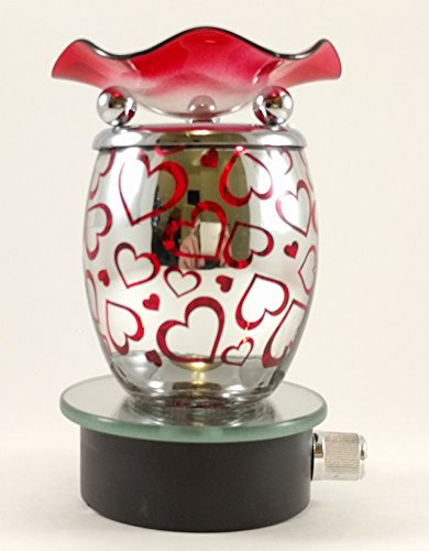 fragrance lamps of aroma - 5