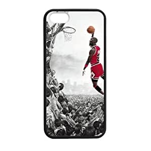 Air Jordan Quotes Case for iPhone 5 5s case
