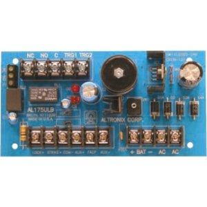 Proprietary Power Supply - Altronix Proprietary Power Supply AL175ULB