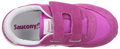 Running Pink Saucony Shoes HL Baby Kids Jazz qrIHw6aAI