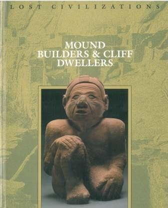 Mound Builders & Cliff Dwellers (Lost - Columbian Mall