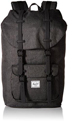 Herschel Supply Co. Little America Backpack, Black