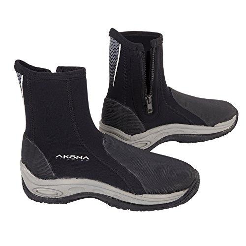 Sporting Goods Objective Akona Standard 3.5mm Scuba Boots