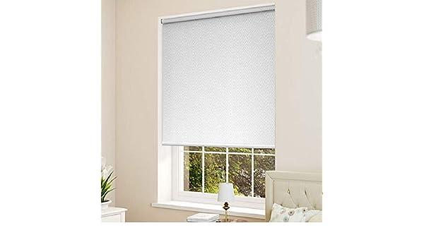 Manual/motorizado ventana Protector solar enrollable cortina websize precio en Manual (1pc, 39