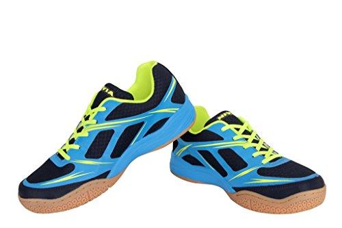 Nivia Men #39;s Badminton Shoe