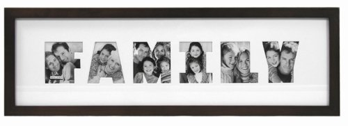 Amazoncom Picture Frame Family Single Frames