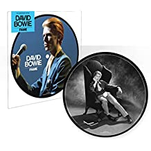 """Fame (40th Anniversary 7"""" Picture Disc)"""