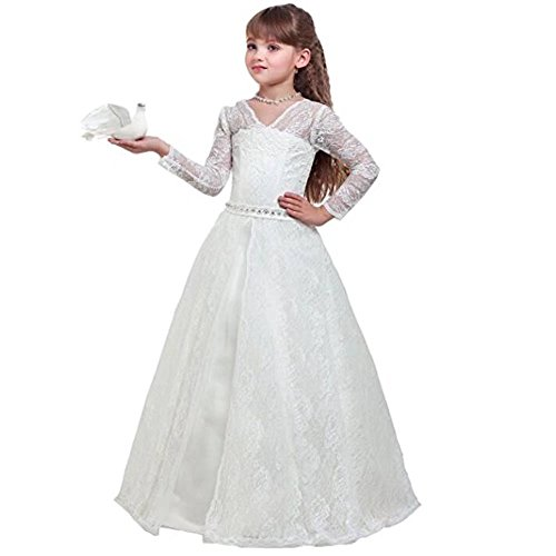 Us Angels First Communion - 9