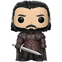 Funko- Pop Vinyl: Game of Thrones: S7 Jon Snow, 12215