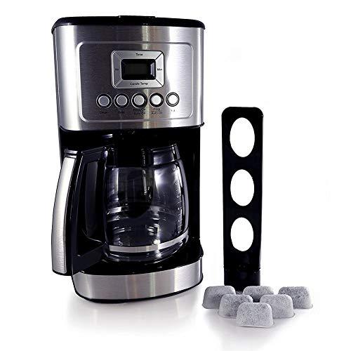 Desconocido PassBeauty 6 filtros de Agua para cafetera Breville ...
