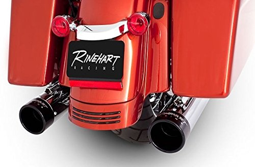 Rinehart End Caps (Rinehart Racing 4