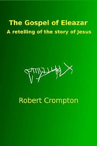book cover of The Gospel of Eleazar
