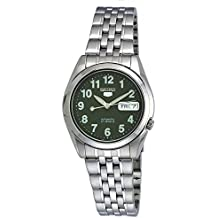 Seiko 5 SNK379K1 Men's Automatic Self-Winding Watch Model