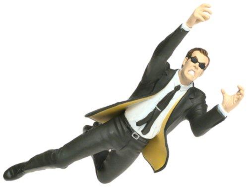 Matrix Neo vs Agent Smith 6 2-pk