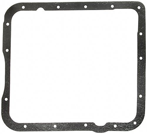 1997 chevy k1500 oil pan gasket - 5