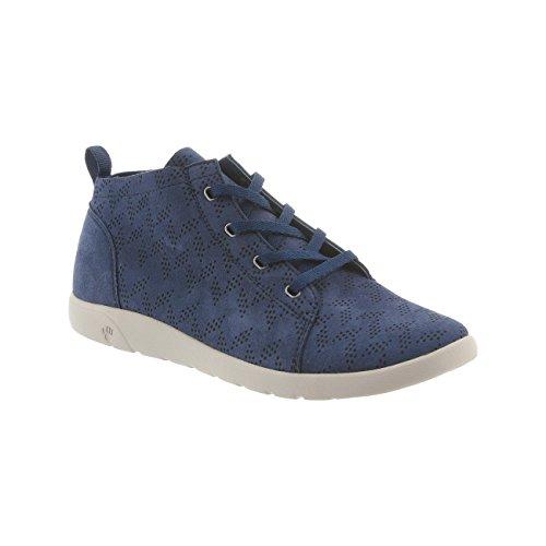 BEARPAW Oxford SLATE Boot Gracie Women's BLUE qYrTnpxqfA