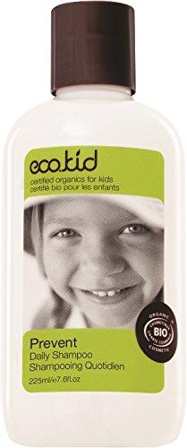 Eco.Kid Prevent Daily Shampoo 225ml