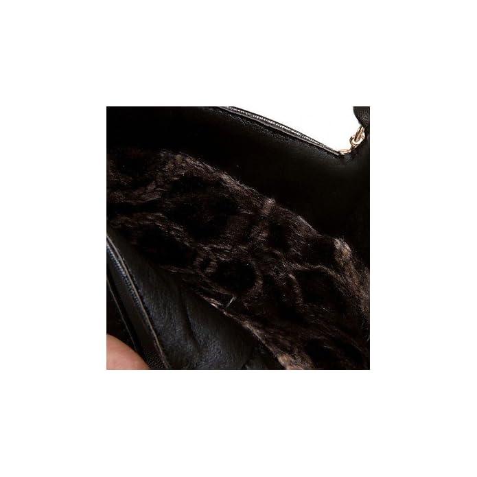 Gll amp;xuezi Da Donna Stivaletti Comoda Innovativo Alla Caviglia Autunno Inverno Finta Pelle Casual Perle Di Imitazione A Stiletto Bianco