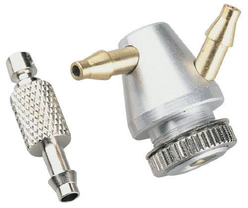 Great Planes Easy Fueler Valve for (Glow Fuel Line)